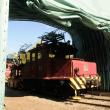 Electric Locomotive#400