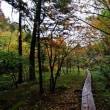 ヘブンスそのはらの遊歩道・・・秋の風景の中を行く♪