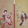 北斎と肉筆浮世絵/氏家コレクション