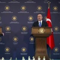 米土がシリア危機に関する論争緩和に努めることで合意