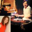 音楽の贈りもの Vol.5 Jazz Live!! DIRECTION ゲスト たなかりか