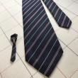 八王子市立横山中学校の制服