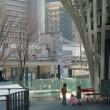 大阪のビル