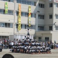 2017年☆小学校運動会