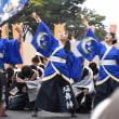 ◎みちYOSA2017(17)弘前大学よさこいサークル HIRODAI焔舞陣