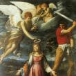 アレクサンドリアの聖カタリナおとめ殉教者 St. Catharina de Alexandria V. M.