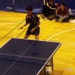 第12回 石岡市長杯争奪卓球大会(一般団体)