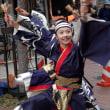 『躍動』 横浜良いよさこい祭り~良い世さ来い 2018