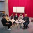 実習授業「テレビ制作Ⅱ」映像作品発表会
