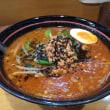 博多とんこつ坦々麺 梟(フクロウ)で食事ー連載5