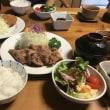 西荻窪ランチ 『茶室食房 いかり』 ・・・サクサクVSフワフワ