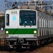 2018年に引退した車両 - 東京メトロ6000系