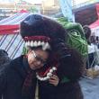 2017年12月9日   シネマ歌舞伎  め組の喧嘩   森川   プリン  銀座鈴屋  メロン熊