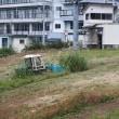 窓からの風景 草刈り編
