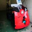 電気自動車のレンタル