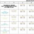 平成29年 8月カレンダー