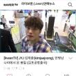エスカレーターのカメラ映像→🔗【動画 】170812 ジェジュン 金浦空港