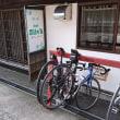千万町坂~三河湖 115km (117.24キロ走りました。)