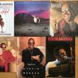 スティービーワンダー(LP、ピンナップ、パンフ)
