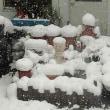 仁淀川町の大雪