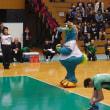 Vリーグ JTサンダースホームゲーム松江大会