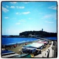 明日☆7/24(sun)15:00 Beach Clean & Sunset yoga@鵠沼海岸 湘南を満喫!