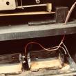 漏液という厄介な修理