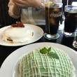 ちょっとパンケーキでも @ 銀座ブリッヂ