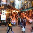 イスタンブールの街角から