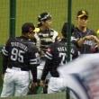 2018 vs 埼玉西武ライオンズ 23回戦 @メットライフドーム