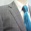 ネクタイは道具ではなくファッション