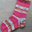 平和の靴下