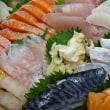 水曜日は定休日です!自家製干物「生ら(なまら)干し干物-真ほっけ開き-」!!刺身と手作り干物の専門店「発寒かねしげ鮮魚店」の魚屋しげ。
