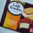 レディボーデンクッキーサンド