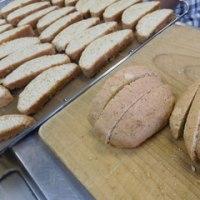 パン&ケーキ教室