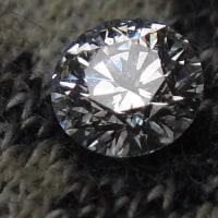 一粒ダイヤモンドネックレス(ダイヤモンドお持ち込み)
