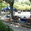 再びアース・エコ・フェア浜松城公園