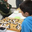 こども囲碁教室(2014/12/6)