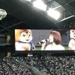 ファイターズ対イーグルス  札幌ドーム!