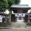 6月23日(土) ハイキング 池袋から護国寺、雑司ヶ谷を散策