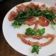 イタリアのおいしい「サルーミ」を知っていますか?