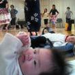 未就園児さんとお出かけ①「フラダンス・エクササイズ」