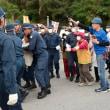 辺野古ゲート前連続6日間500人集中行動 4月25日午後2時〜写真30枚