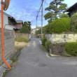 奈良県大和高田市礒野町の風景