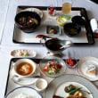 昼食に気になるスイーツを発見!@ 第76気名人戦第6局山形県天童市「天童ホテル」