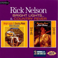 Welcome to My World - Rick Nelson