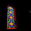 聖堂でパイプオルガンを聴く