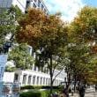 久々の大阪市内