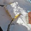 雪かき  レポート