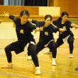 1/21(日)朝霞八小体育館にて!!